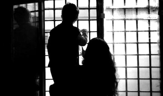 CTE Açıkladı: 0-6 Yaş Arası 345 Çocuk Annesi ile Cezaevinde