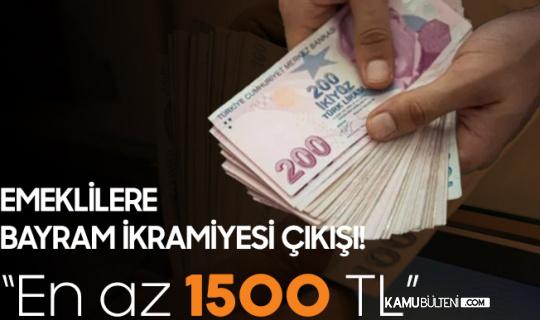 Emekli İkramiyelerine Zam Yapılacak mı? Kılıçdaroğlu'ndan Dikkat Çeken Açıklama