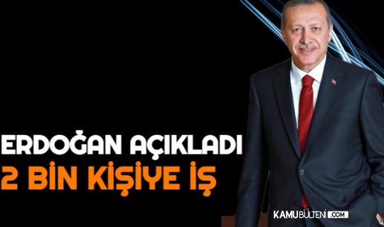 Erdoğan Açıkladı: 2 Bin Kişiye İş Verilecek (Xiaomi Avcılar Fabrika İş İlanları Başvuru Nasıl?)