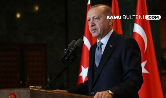 Erdoğan Açıkladı: İşte Koronanın  Olmadığı Tek Şehir