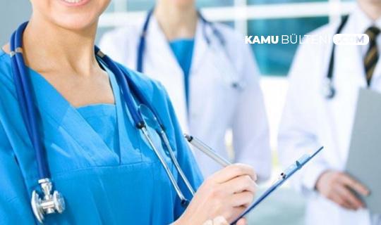 Hatay Mustafa Kemal Üniversitesi 4/b Sözleşmeli Hemşire Alımı Yapacak