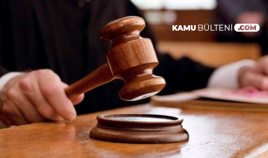 HSK'dan Adli ve İdari Yargı Ana Kararnameleri Hakkında Açıklama