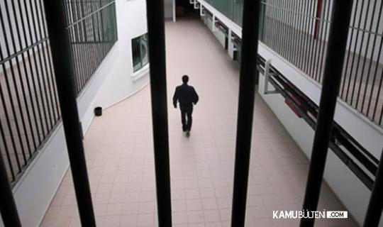 İran'da Mahkumlara Af ve Ceza İndirimi Geldi