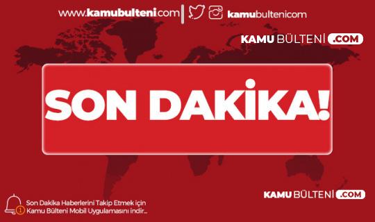 İstanbul Gaziosmanpaşa'da Apartmanda Patlama Oldu
