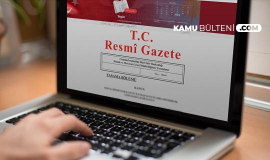Jandarma Subay Astsubay Eğitim Masrafları ve Tazminatı Hakkında Resmi Karar Yayımlandı