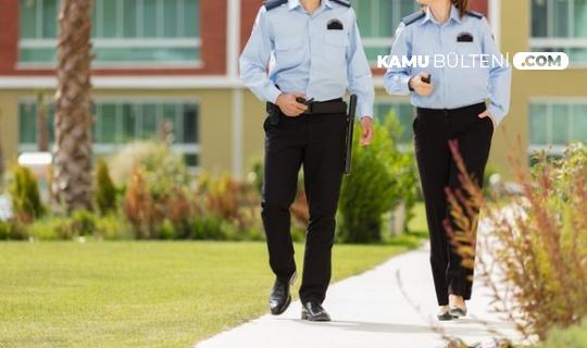 Kayseri'de Belediyeye KPSS'siz Güvenlik Görevlisi ve İşçi Alımı