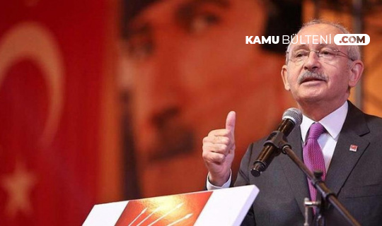 """Kemal Kılıçdaroğlu'ndan HDP'nin Kapatılma Davası Açıklaması: """"Demokrasilerde Parti Kapatma Olmaz"""""""