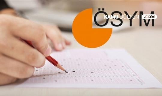 MEB EKYS Sınav Başlama ve Bitiş Saati (EKYS Çıkmış Soruları Cevapları)