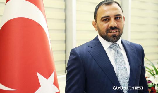 Son Dakika: Hamza Yerlikaya Görevden Alındı