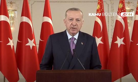 Son Dakika: Kabine Toplantısı Sona Erdi Cumhurbaşkanı Erdoğan'dan Açıklama Geliyor