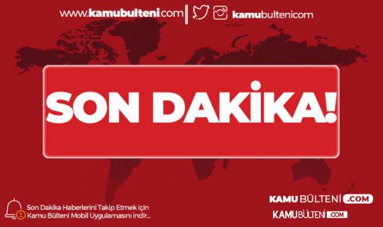 Son Dakika: Kanal İstanbul'da Onay Çıktı