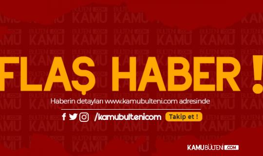Türkiye Genelinde İki Hafta Sürecek Kısmi Kapanma Başladı