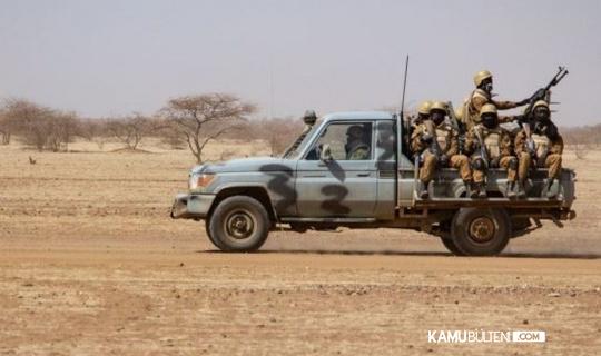Burkina Faso'da Terör Saldırısı: En Az 100 Ölü