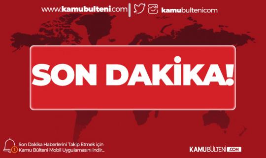 Türkiye Genelinde Sokağa Çıkma Yasağı Başladı! Pazartesi 05.00'e Kadar Sürecek