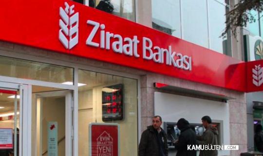 Ziraat Bankası'nın 36 Ay Vade ile Tüketici Kredisi Kampanyası Sürüyor! İşte Ziraat Bankası Kredi Faiz Oranları