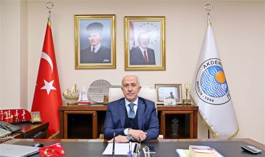 Başkan Gültak, zorla bağış toplandığı iddialarını yalanladı