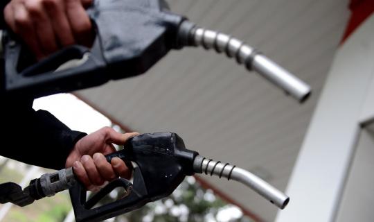 Benzine Yapılan Zam Pompaya Yansımayacak