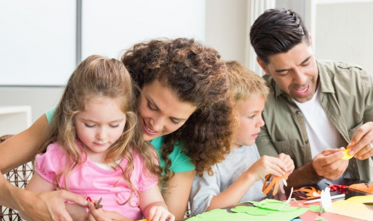 Çocuklarınızla kaliteli zaman geçirmenin yolu doğru iletişimden geçiyor