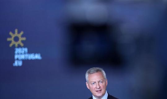 """Fransa Maliye Bakanı Le Maire: """"Telefonuma casus Pegasus yazılımı sızmış olabilir"""""""
