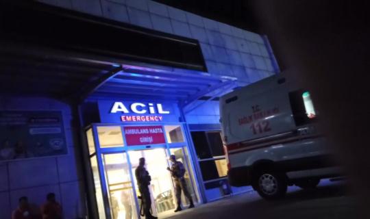 Gercüş'te iki aile arasında silahlı kavgada 6 yaşındaki kız çocuğu hayatını kaybetti