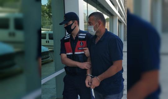 Ölümlü kazaya karışan Gürcistan uyruklu tır sürücüsü tutuklandı