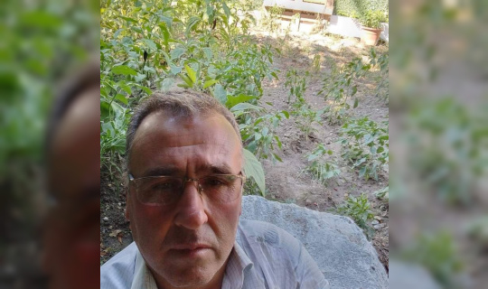 Tarlada elektrik akımına kapılan Sökeli çiftçi hayatını kaybetti