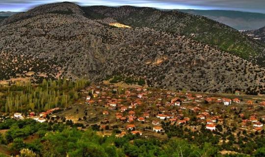 Vakalar arttı, Çorum'da İnalcık köyü 14 gün karantinaya alındı