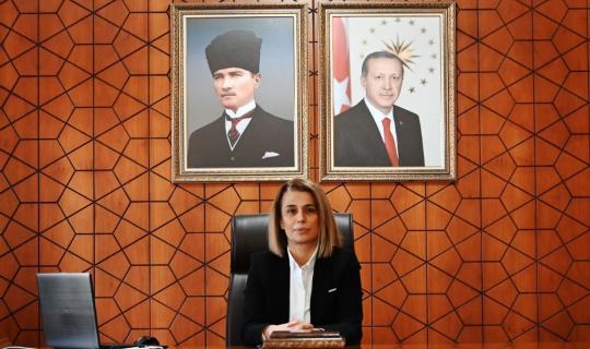 Vali Becel'den 15 Temmuz Demokrasi ve Milli Birlik Günü mesajı