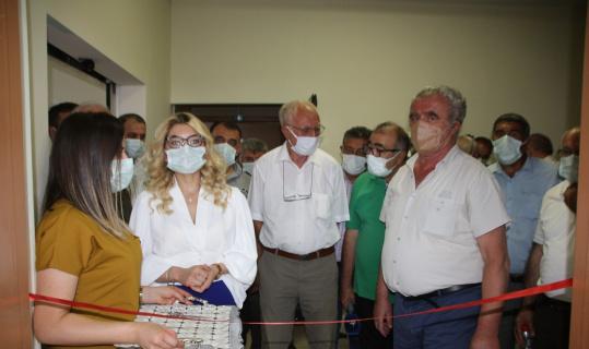 Varto Devlet Hastanesinde diyaliz ünitesi kuruldu