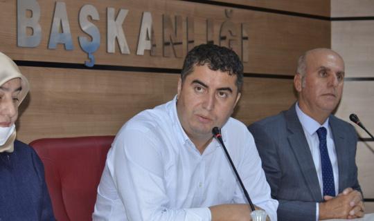 """AK Parti Ayancık'taki acı bilançoyu açıkladı: """"Kayıp 10 kişinin cansız bedeni bulundu, 6 kişi aranıyor"""""""