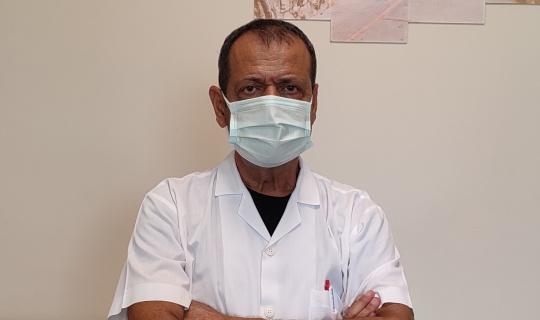 """Dr. Boz: """"Pandemi tedbirleri sayesinde başka hastalıklarda azalma oldu"""""""