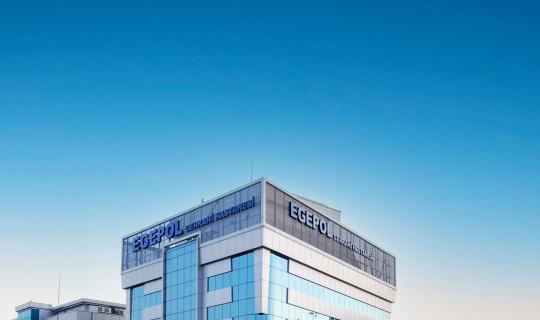 Egepol'e 101 bin 81 adet yatırımcıdan 4,4 kat fazla talep geldi
