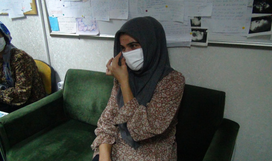 Erken menopoz teşhisi konulan 8 yıllık evli kadın, PRP tedavisiyle gebe kaldı