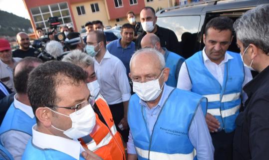 Kılıçdaroğlu'ndan hükümete teşekkür
