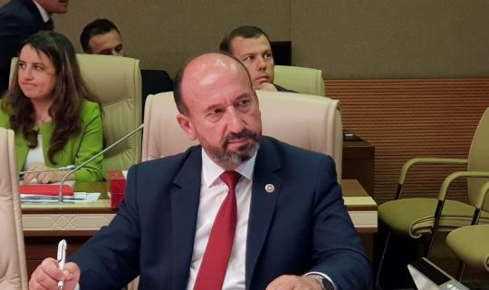 Milletvekili Kavuncu Bosna Hersek'e gidiyor