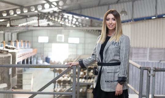 """Nida Beyoğlu Arslan: """"BonaBant'ı kadınlar büyütüyor"""""""
