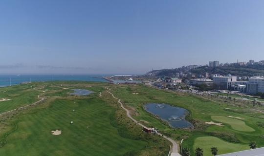 'Samsun Golf Sahası'na gelen işletme teklifleri değerlendiriliyor