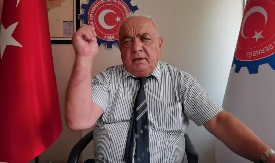 Sarıoğlun'dan, emeklilerden alınan ücrete tepki