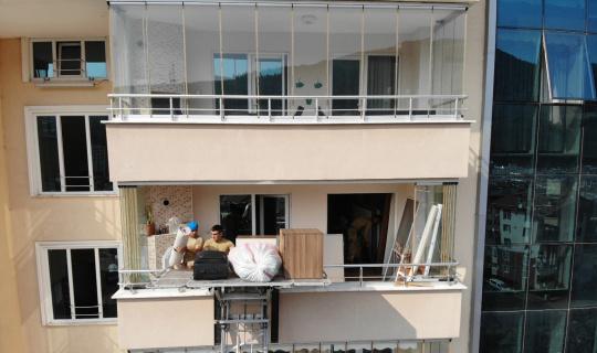 Selde yıkılan binanın müteahhidine ait bir başka bina için yıkım kararı çıktı