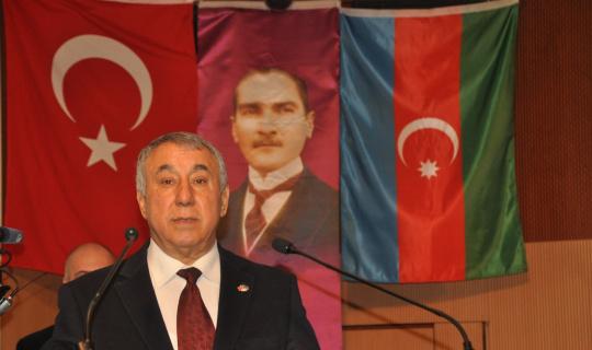 Serdar Ünsal'dan Nüket Eroğlu'na tepki