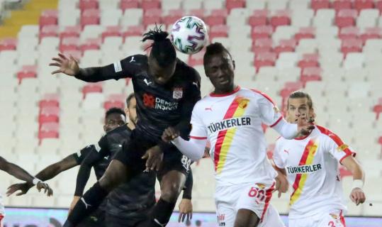 Sivasspor ile Göztepe 17. kez karşılaşacak