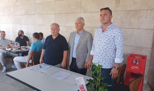 'Suni Tohumlama' Protokolü imzalandı