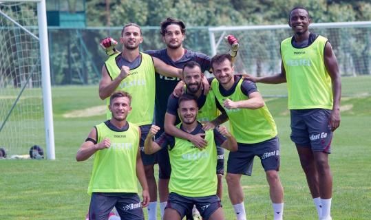 Trabzonspor 2021 yılındaki deplasman yenilmezliğini sürdürmek istiyor