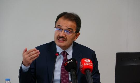 """Vali Ayaz'dan korona virüs açıklaması: """"Şu ana kadar 4 milyon lira ceza uygulandı"""""""
