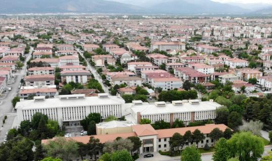 Yüksek fiyatlara daire satılan Erzincan'da batık rekoru!