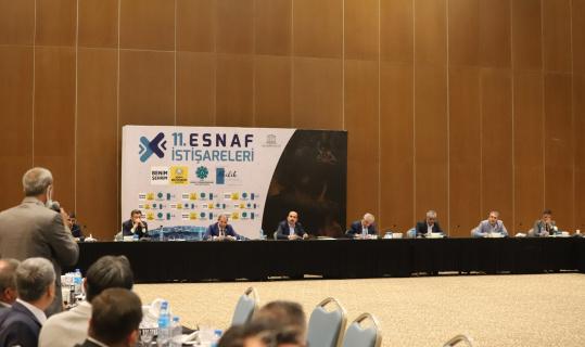 """Başkan Altay: """"Konya'yı kıymetli kılan birlik beraberlik ruhudur"""""""