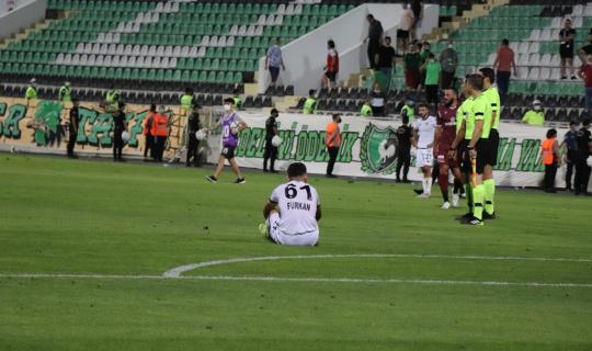 Denizlispor maçının hakemi açıklandı