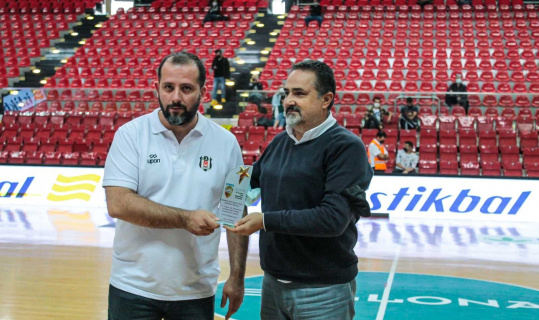 Erciyes Cup tamamlandı