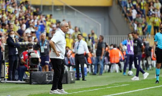 Fenerbahçe, Sivasspor karşısında kayıp!
