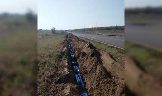 Karasu Camitepe'de musluklara kesintisiz içmesuyu ulaşacak